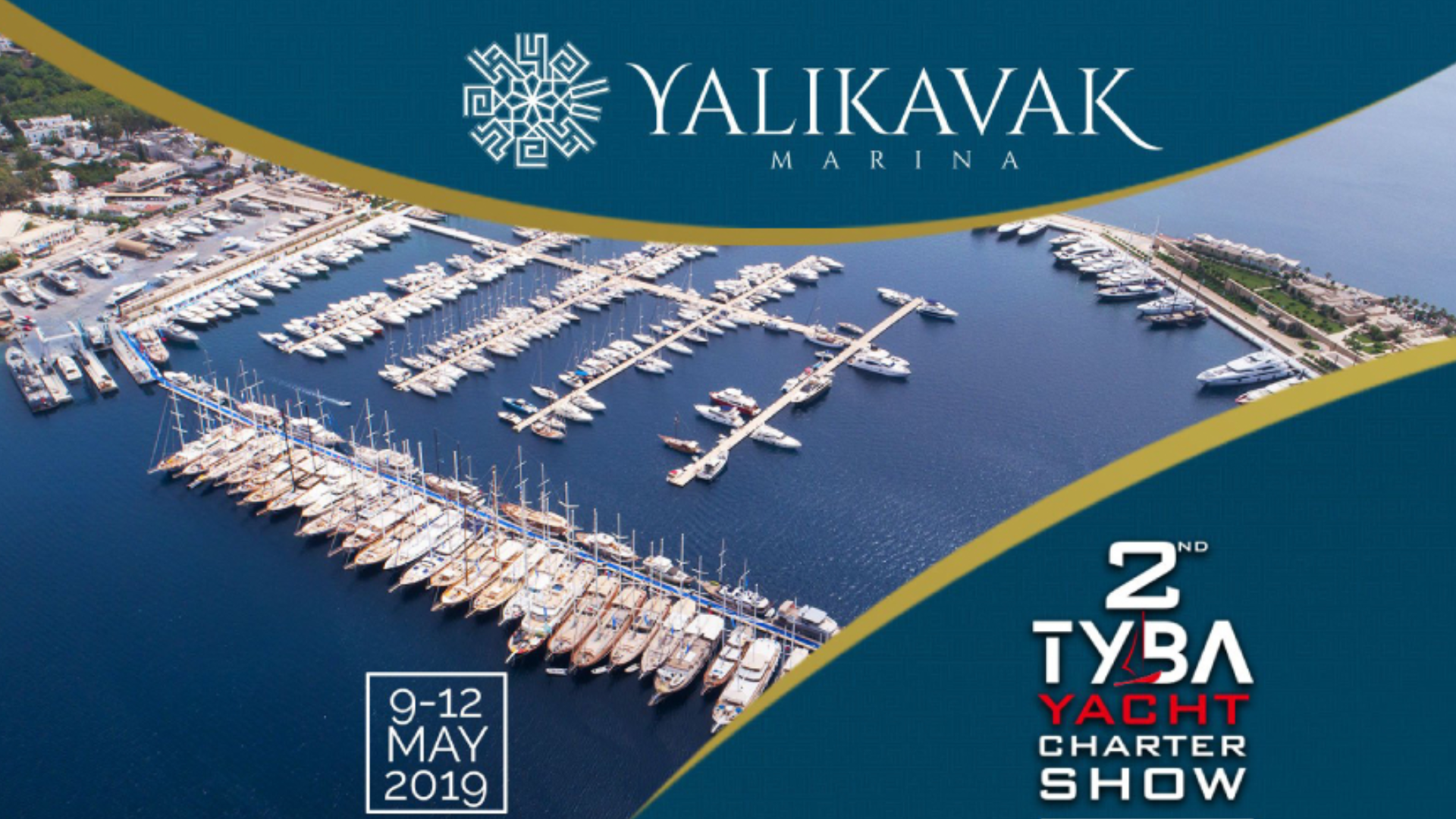 2nd Turkish Yachting And Brokers Association (TYBA) Charter Show