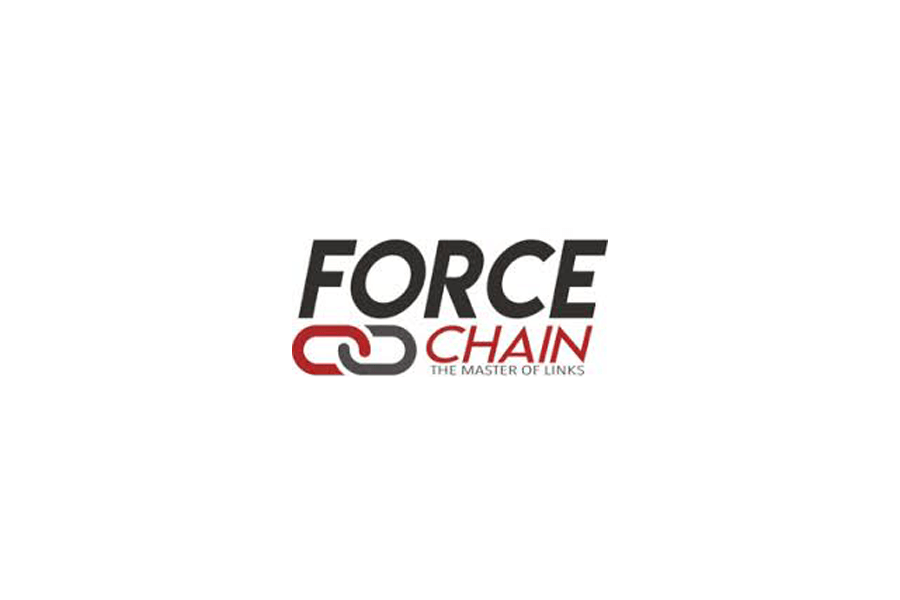force-chain