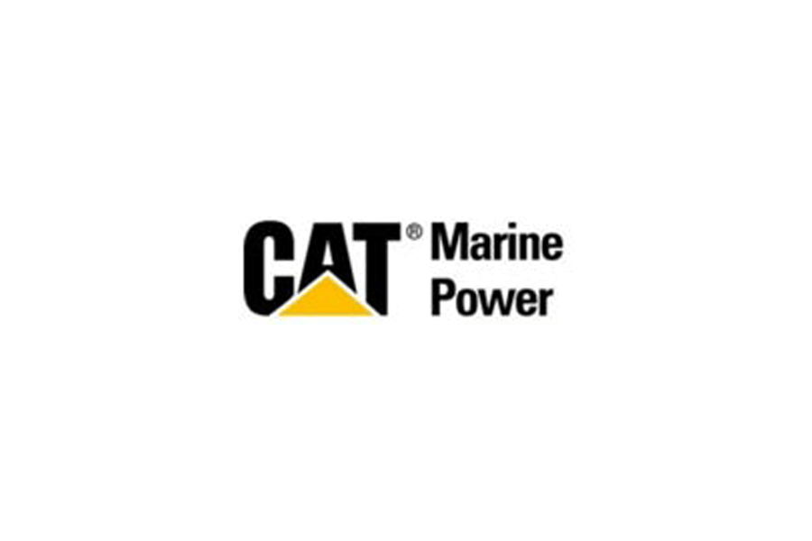 cat-marine-power