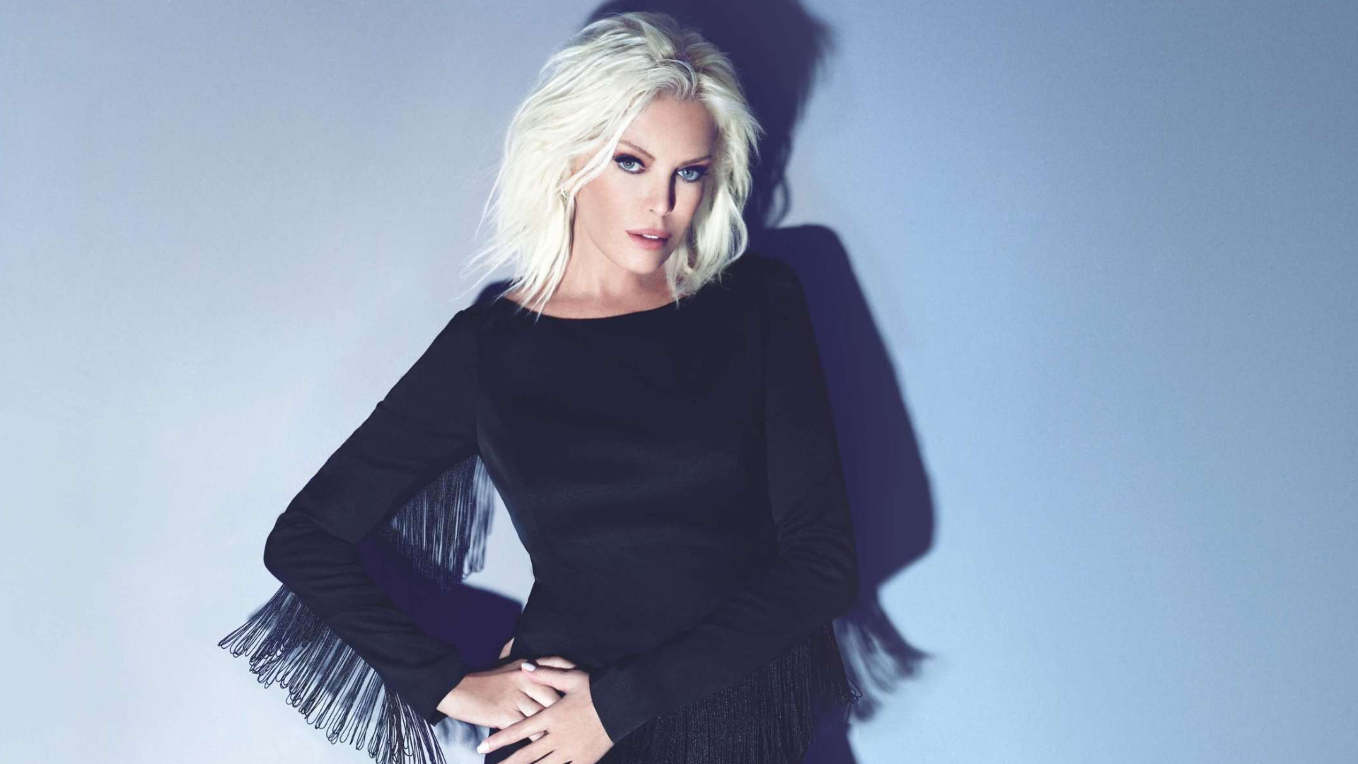 Turkish Superstar Ajda Pekkan Set To Storm the Stage At The World's Best Super Yacht Marina!